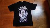 ブラックダリアマーダーblack dahlia murderオフィシャルTシャツ