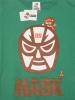 即決! 新品・タグ付◆限定 Tシャツ ランドリー Fighting Laundry マスクマン 越谷レイクタウン イオン
