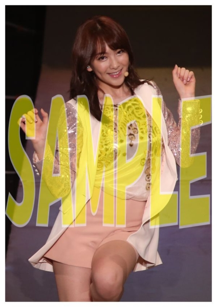 KARA ジヨン SGC SUPER LIVE 2013 有明コロシアム 写真20枚d