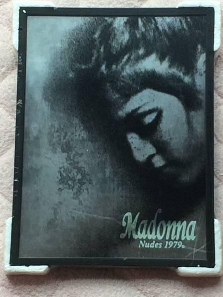 マドンナの鏡|MADONNA NUDESのミラー【送料164円~】 ライブグッズの画像