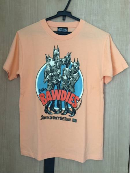 The BAWDIES Tシャツ サイズ160 EROSTiKA
