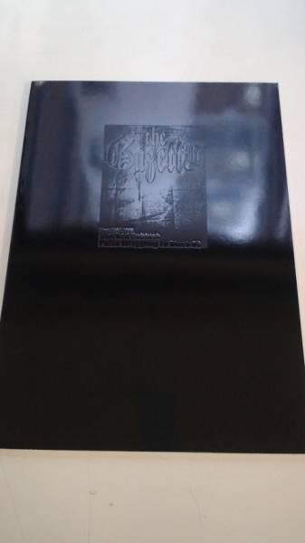★the GazettE(ガゼット) 07-08年パンフレット★ ライブグッズの画像