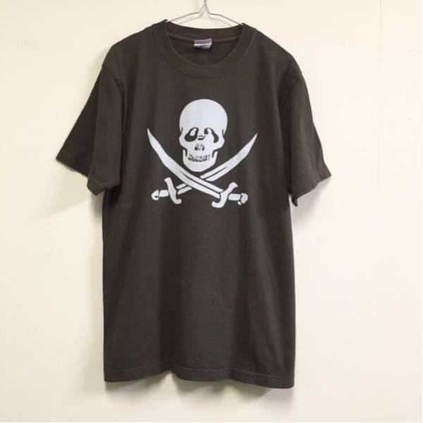 ◆ロックロックこんにちは◆10周年記念 Tシャツ スピッツ M