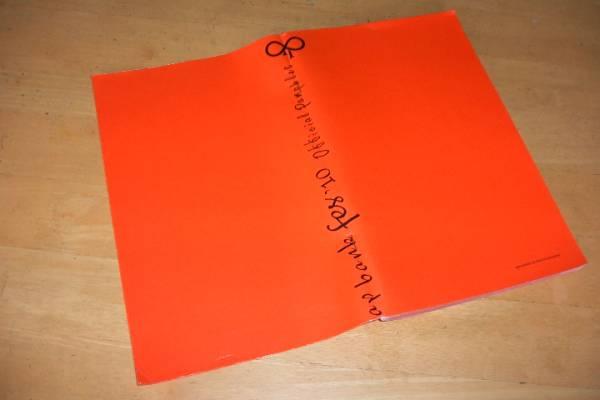 ap bank fes '10 official pamphlet パンフ ★小林武史/櫻井和寿(Mr.Children)★
