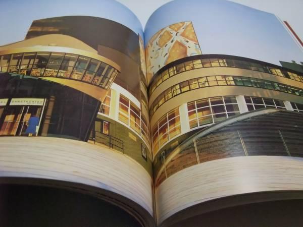 「Contemporary~1」建築 REM KOOLHAAS NORMAN FOSTER Aldo Rossi Hans Hollein 他_画像3