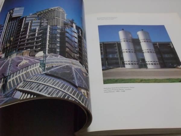 「Contemporary~1」建築 REM KOOLHAAS NORMAN FOSTER Aldo Rossi Hans Hollein 他_画像2