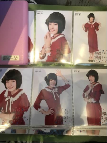 AKB48 生写真 絢爛とか爛漫とか 会場 5種コンプ 谷川聖 ライブ・総選挙グッズの画像