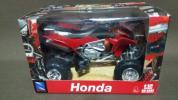 NewRay/ニューレイ製[1:12 Honda TRX450R ATV]