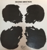 [LP] Second Direction - Four Corners (Cosmic Jazz/Funk 傑作) ☆スペーシー電子音と絡むコズミックフュージョン