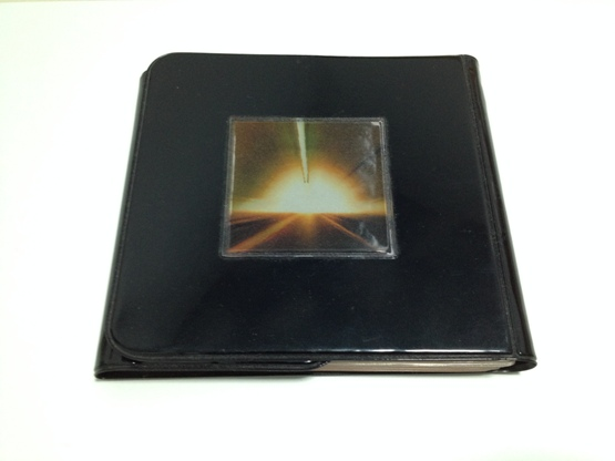 LUNA SEA SHINE CDファイル 12枚収納