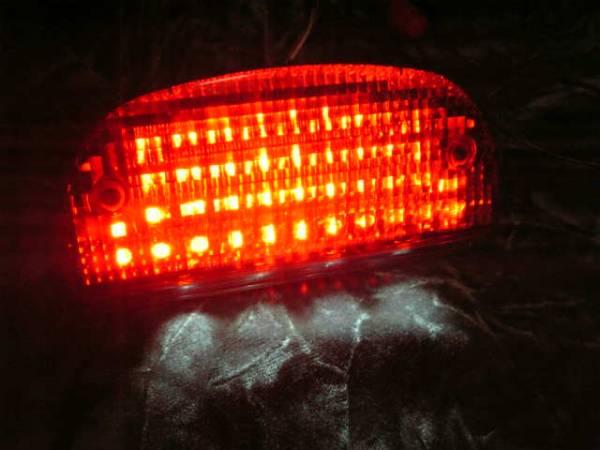 バンディット250(GJ74A)用LEDテールユニット(LEDテールランプ化用商品)_画像3