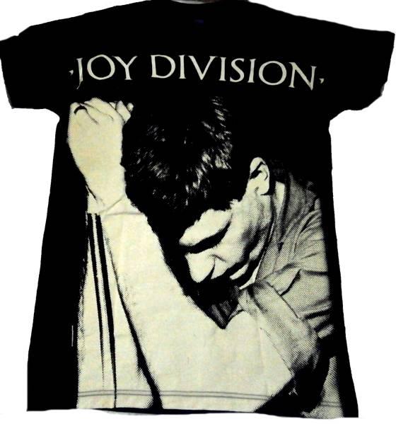 即決!JOY DIVISION Tシャツ Mサイズ 新品未着用【送料164円】