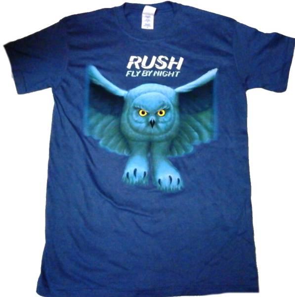 即決!RUSH Tシャツ Sサイズ 新品未着用【送料164円】
