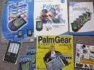 【カタログ・小冊子のみ】 Palm m105などのカタログ