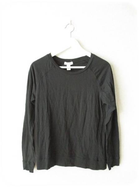 9b48e6fd208 代購代標第一品牌- 樂淘letao - フォーエバー21☆黒無地ラグラン長袖Tシャツ☆S☆送料160