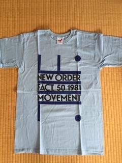 New Order バンドTシャツ Joy Division undercover supreme S