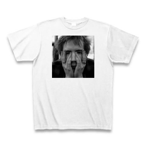 ジョニーロットン ジョンライドン 激レア Tシャツ