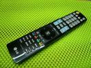 LG 液晶テレビリモコン AKB72914263