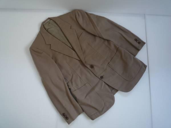 【お買い得!】 ● Pierre balmain ● 長袖ジャケット 茶 90A4