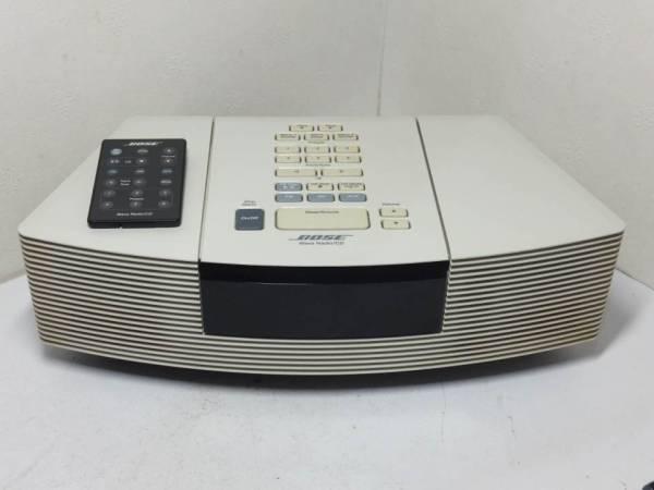 BOSE Wave radio/CD AWRC/0P 動作良好 リモコン付き 送料無料