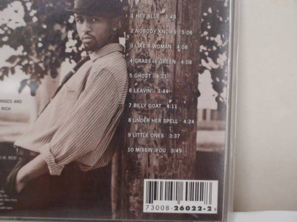 CD THE TONY RICH PROJECT words