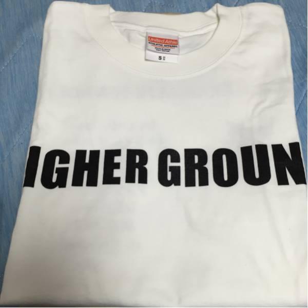 電気グルーヴ HIGHER GROUND 08 Tシャツ Sサイズ 1点 ライブグッズの画像