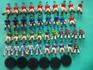 Jリーグスーパーサッカープレイヤーフィ ギュア ゲーム用 大量