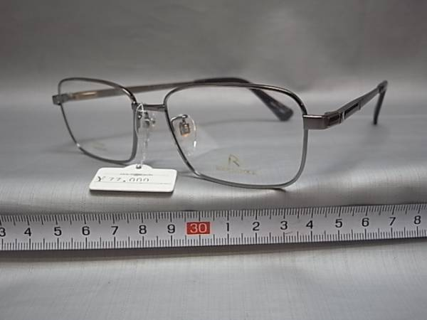 211□-4/メガネ めがね 日本製 ロウデンストック_画像2