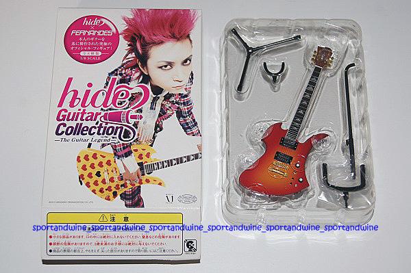 ■hideギターコレクション Burny MG-CS チェリーサンバースト■即決■