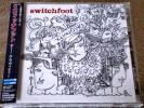 CD SWITCHFOOT/スウィッチフット/OH! GRAVITY