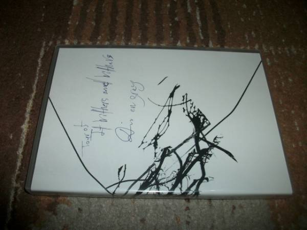 Dir en grey / Tour 2005 It Withers and Withers DVD ライブグッズの画像