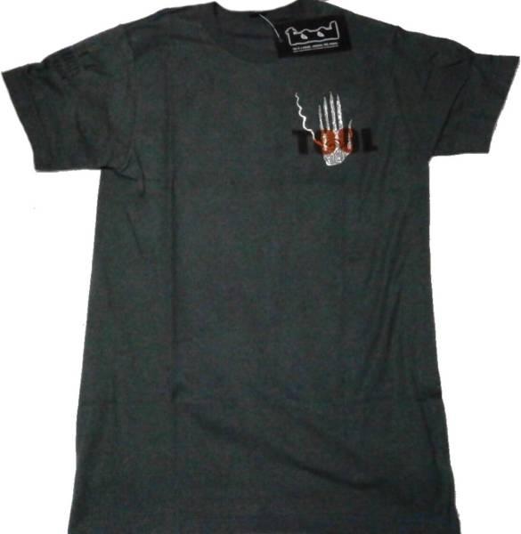 即決!TOOL Tシャツ Sサイズ 新品未着用【送料164円】