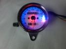 LEDスピードメーター 160KM モンキー エイプ FTR ゴリラ ジャズ マグナ スティード