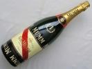 【非売品】MUMM社 プロモ用シャンパンボトル F1表彰台 コルドン
