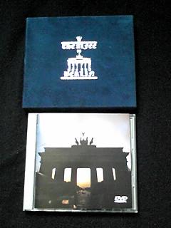 THE ALFEE in BERLIN 1999 BOX付きDVD 廃盤 希少 アルフィー