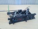 S220G アトレーワゴンターボ ヒーターコントロールパネル