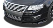 VW パサート B6 3C セダン ヴァリアント フロント リップ スポイラー エアロ スプリッター エプロン
