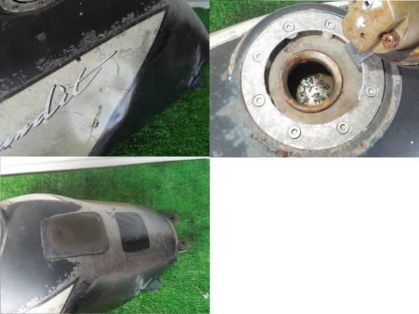 ◆バンディット250[GJ74A] 燃料タンク◆_画像2