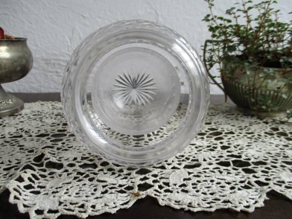 5166 ◆ガラス*シェード*電笠*イギリス*英国*インテリア雑貨_画像3