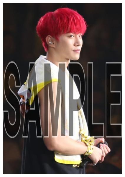 2PM JUNHO ジュノ Solo Tour 2015 LAST NIGHT 横浜 写真20枚