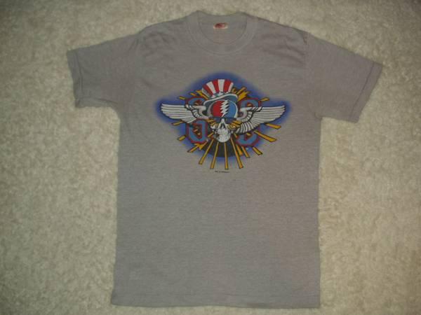 ◆ビンテージ Grateful Dead グレイトフルデッド Tシャツ Rick Griffin リックグリフィン