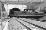 ◆【即決写真】DD51595(旧線) 1973.5 中央西線 南木曽/509-22