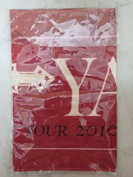《新品未開封》加藤ミリヤ/LIVE TOUR 2010タオル ライブグッズの画像