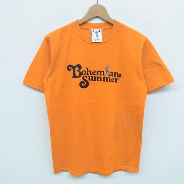 宇多田ヒカル Tシャツ BOHEMIAN SUMMER U3MUSIC 2000