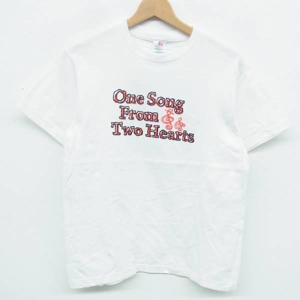 コブクロ Tシャツ S LIVE TOUR 2013 ONE SONG FROM TWO HEARTS