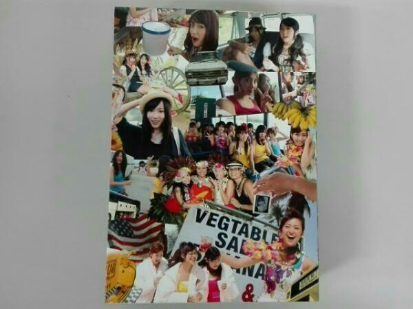 週刊AKB DVDスペシャル版 AKB48 in GUAM ライブ・総選挙グッズの画像