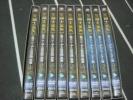 中古DVD:聖闘士星矢 冥王ハーデス冥界編 全9巻 初回版