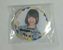 HKT48 岡本尚子 総選挙 ミュージアム 限定 バッジ グッズ AKB48