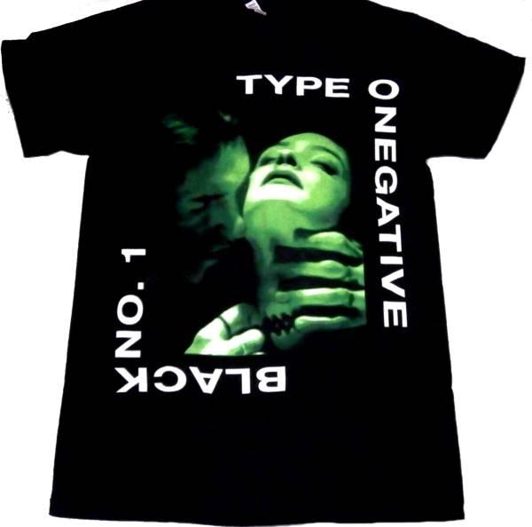 即決!TYPE O NEGATIVE Tシャツ Mサイズ 新品未着用【送料164円】