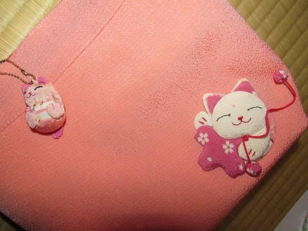 ( кимоно магазин * поставка со склада )( кошка. . трещина . симпатичный задний )